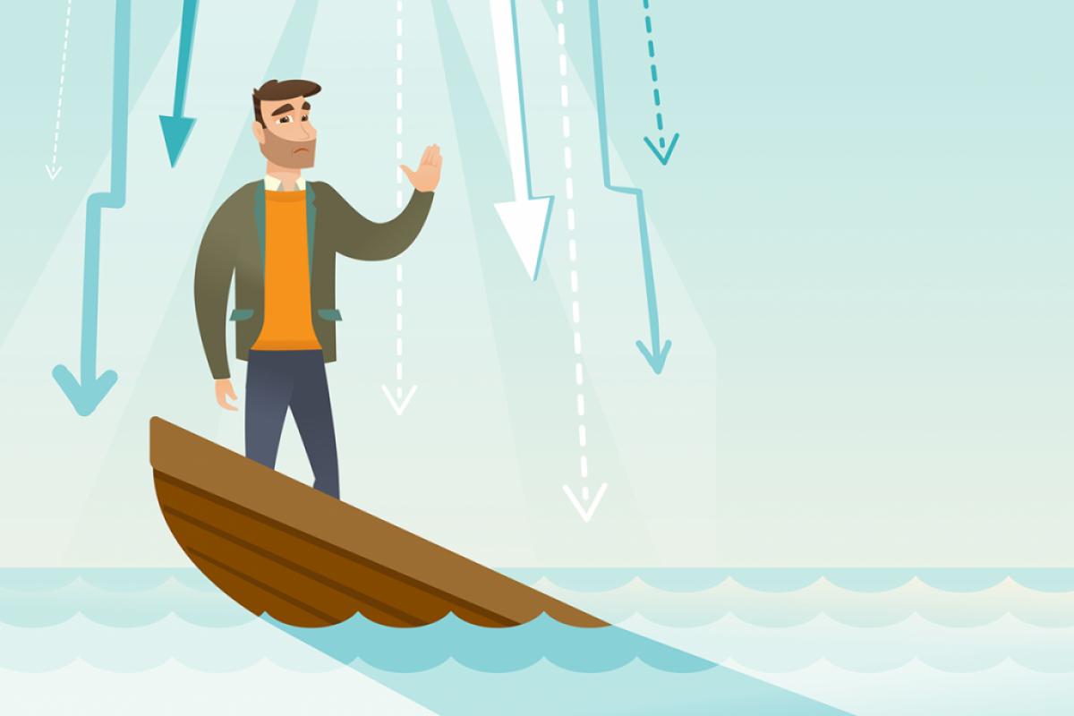 sailing through uncertain economy