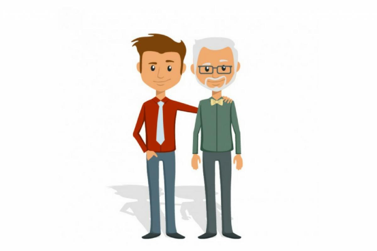 aging parents checklist